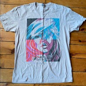 Tops - CARLY RAE JEPSEN Tour Tee shirt